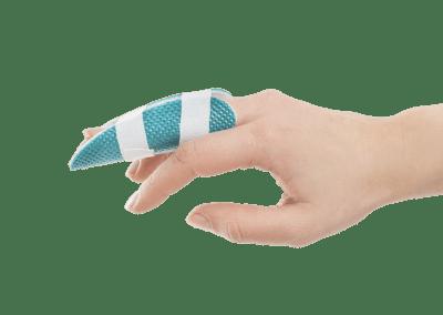 Finger splint (DIP + PIP) – Fix (first aid)