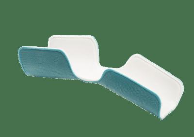 Cubital, IV-line shell