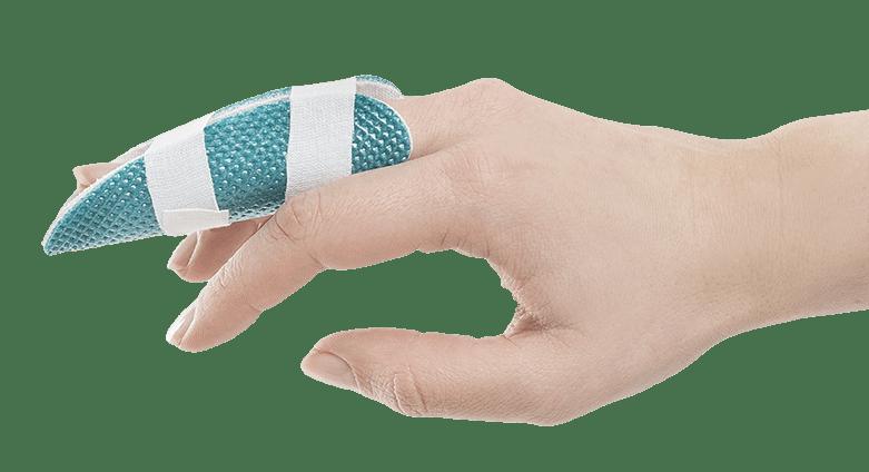 Chrisofix Mallet finger splint